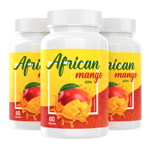 african mango slim embalaje