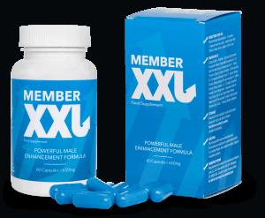 member xxl tabletas
