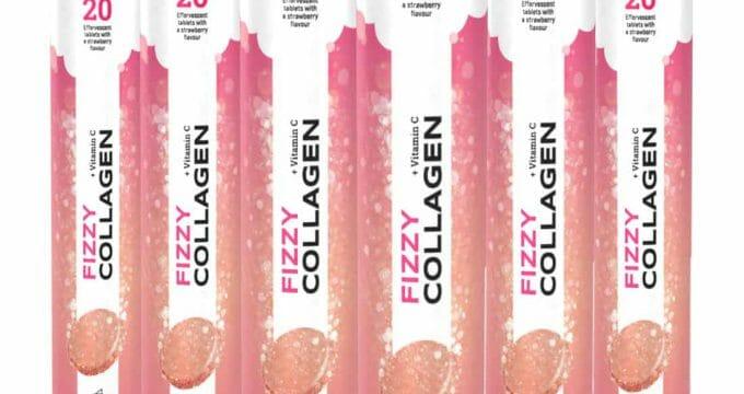 Fizzy Collagen