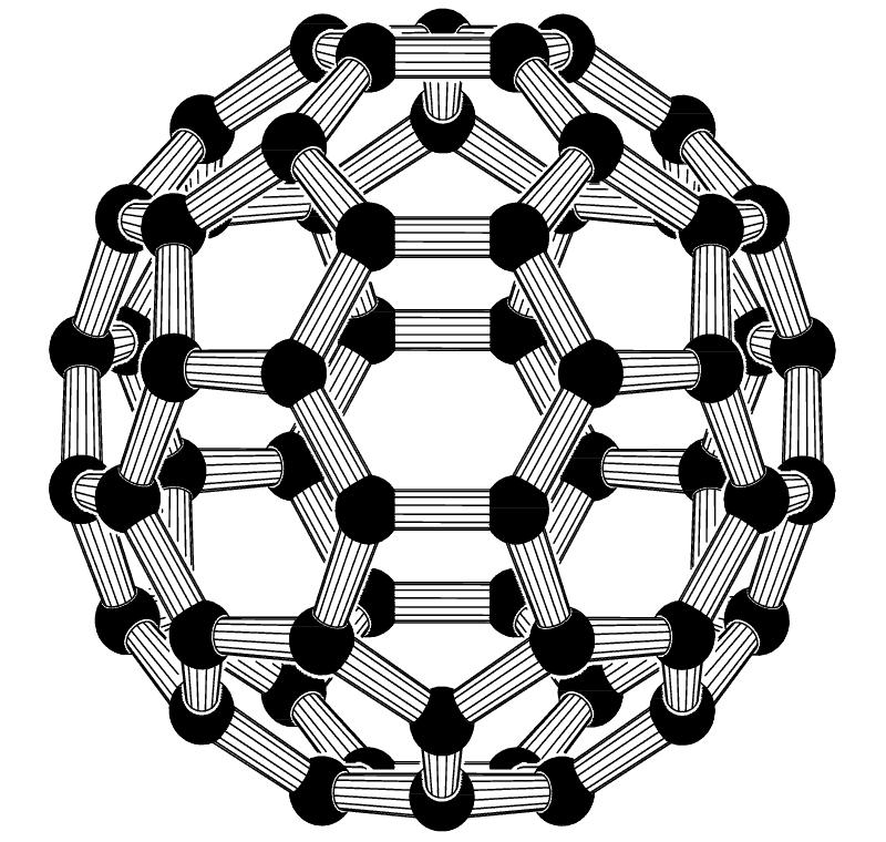 fuleren C60