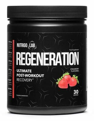 Nutrigo Lab Regeneration