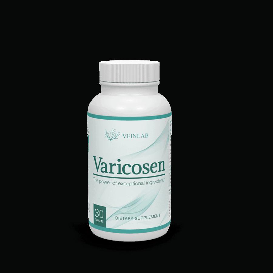 varicosen Comprimidos contra varices