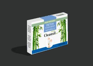 Phytodetoxic slices Detox Cleansil