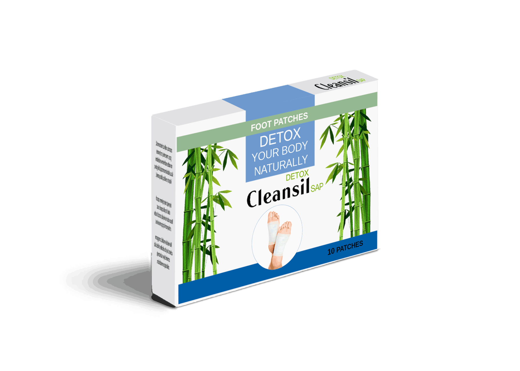 detox your body naturally detox cleansil sap