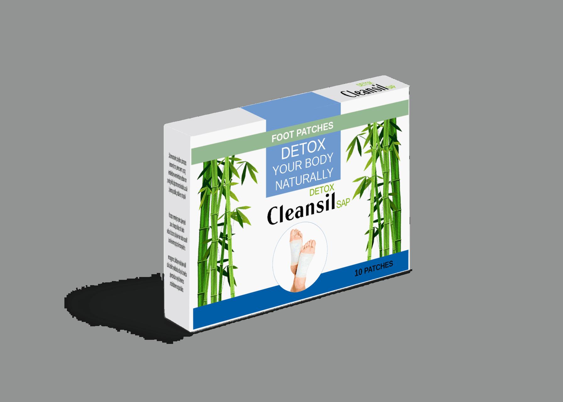 detox your body naturally detox cleansil sap