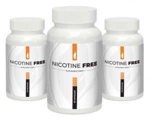 nicotine free embalajes