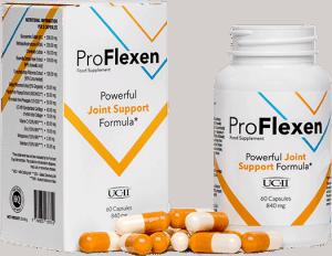 ProFlexen Colágeno para las articulaciones