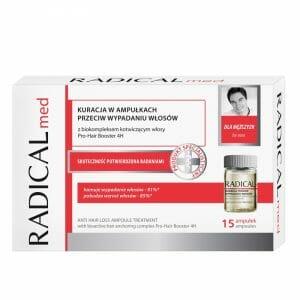 radical med contra la pérdida de cabello