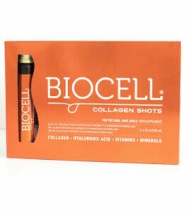 Biocell collagen shots