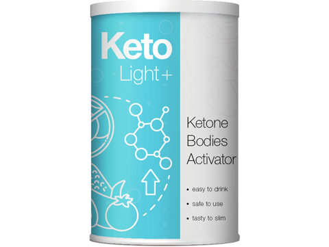 Keto Light Plus adelgazamiento