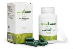 barley tabletki