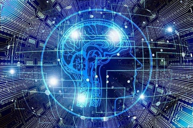 gráficos que representan la mente humana